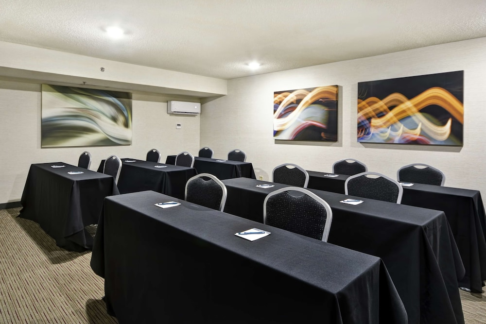 Meeting Facility, Homewood Suites by Hilton Indianapolis Carmel