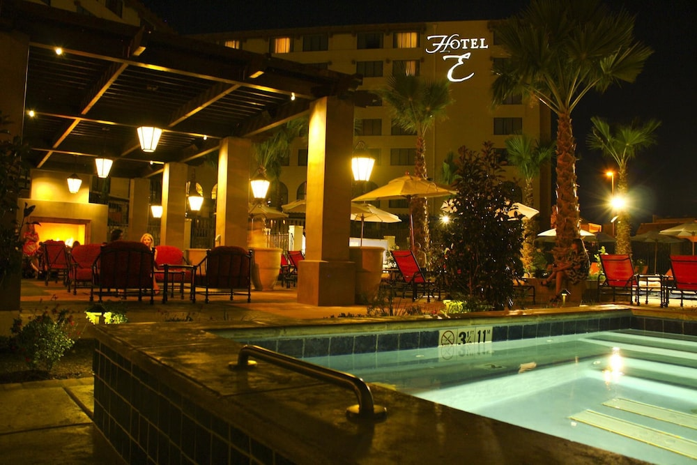 Featured Image, Hotel Encanto de Las Cruces