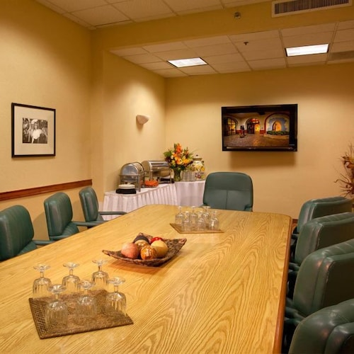 Meeting Facility, Hotel Encanto de Las Cruces