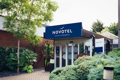 Novotel Nottingham Derby