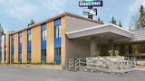 Days Inn Kenora On - Kenora Hotels