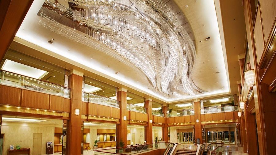 로얄 파크 호텔 도쿄 니혼바시