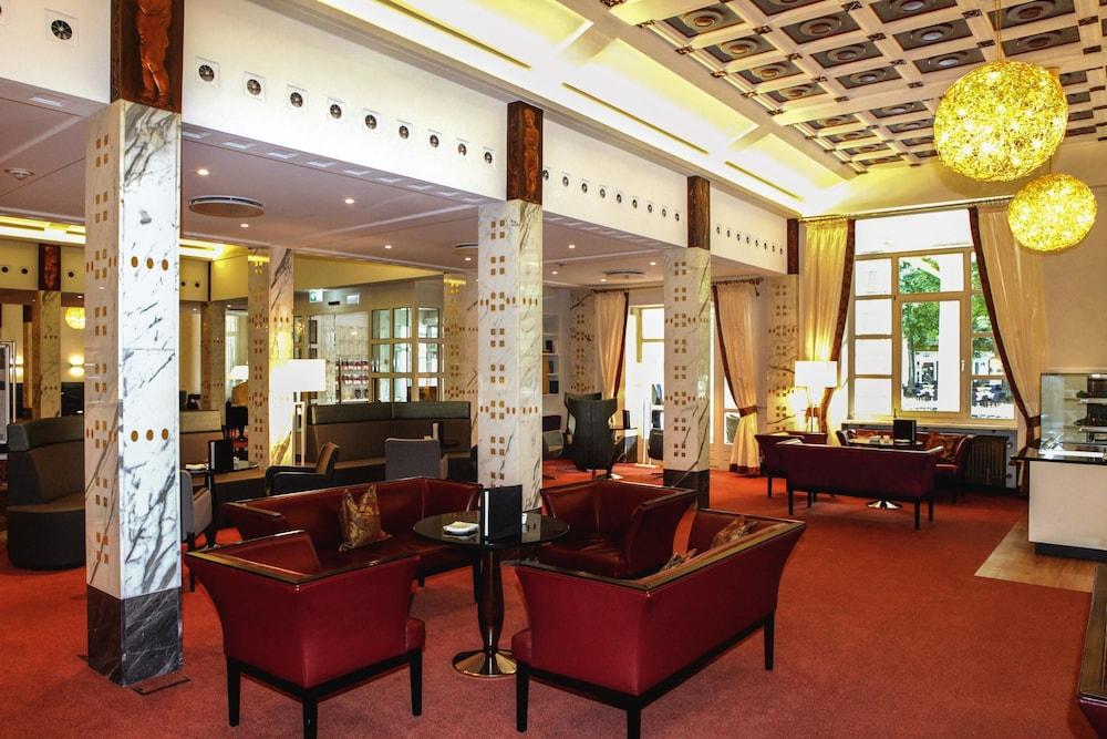 Hotel esplanade resort spa seenland oder spree