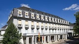 Steigenberger Hotel and Spa - Bad Pyrmont Hotels