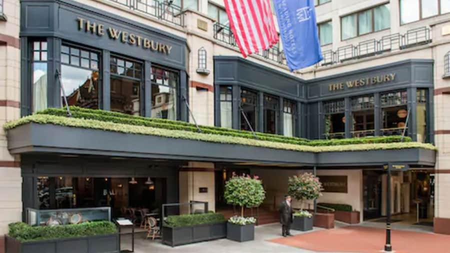 The Westbury Hotel