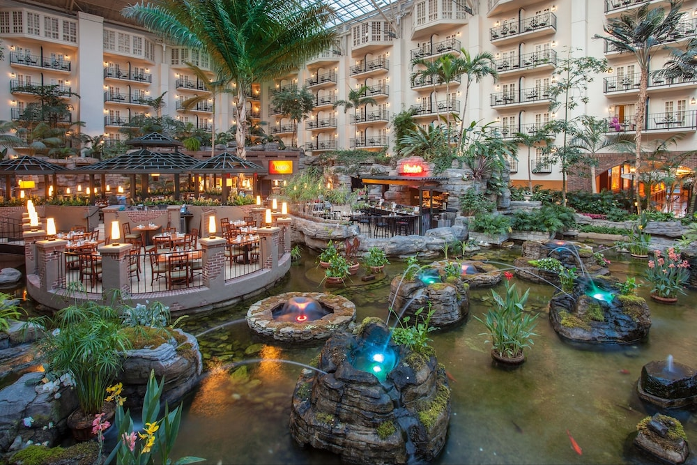 Gaylord Opryland Usa