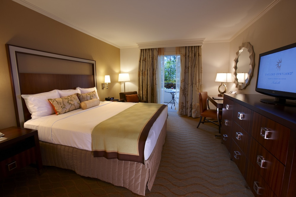 Gaylord Opryland Resort Convention Center In Nashville Hotel Rates Reviews On Orbitz