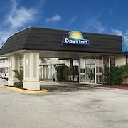Days Inn Titusville Kennedy Space Center