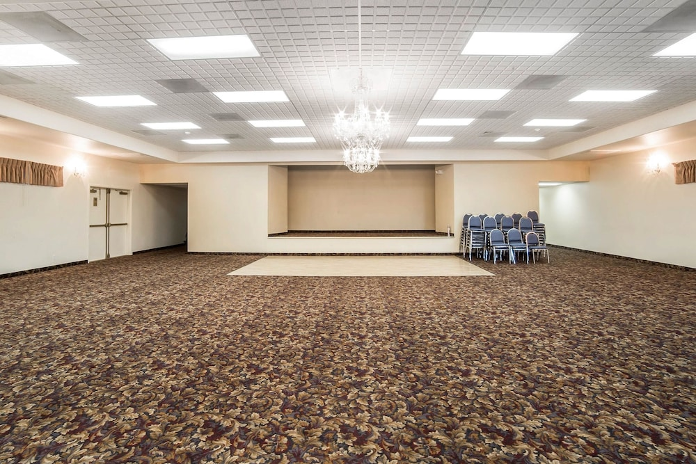 Meeting Facility, Quality Inn Boulder City