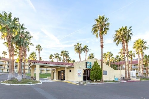 Quality Inn Boulder City