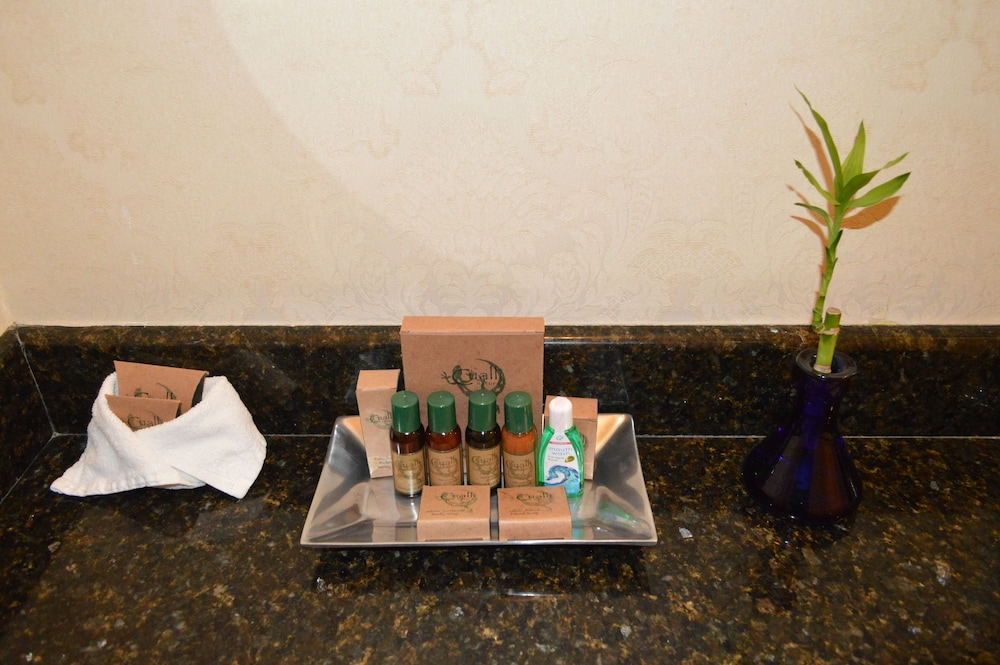Bathroom Amenities, Gran Hotel Ciudad De Mexico