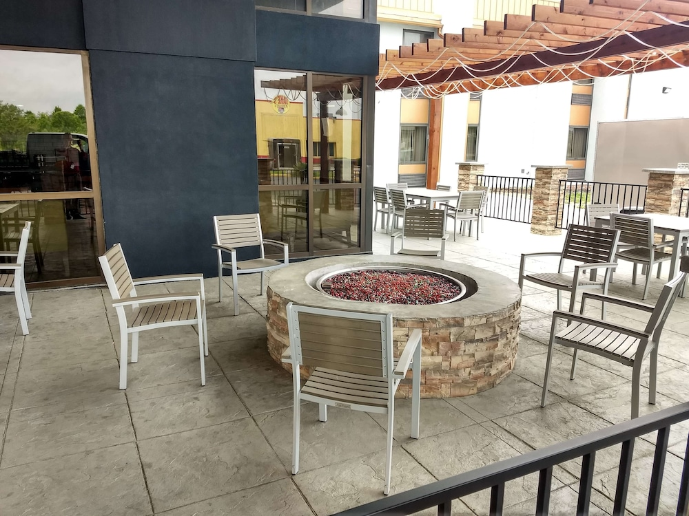 Property Amenity, Country Inn & Suites by Radisson Indianapolis East