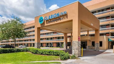 Clarion Inn International Drive