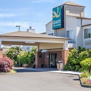 Quality Inn & Suites Longview Kelso
