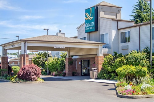 Great Place to stay Quality Inn & Suites near Longview