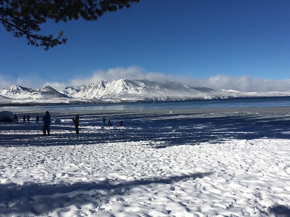 The Beach Retreat & Lodge at Tahoe in Lake Tahoe, CA   Expedia
