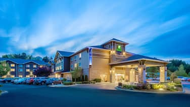 Holiday Inn Express And Suites Pullman, an IHG Hotel