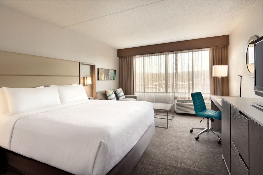 Featured Image, Crowne Plaza Englewood, an IHG Hotel