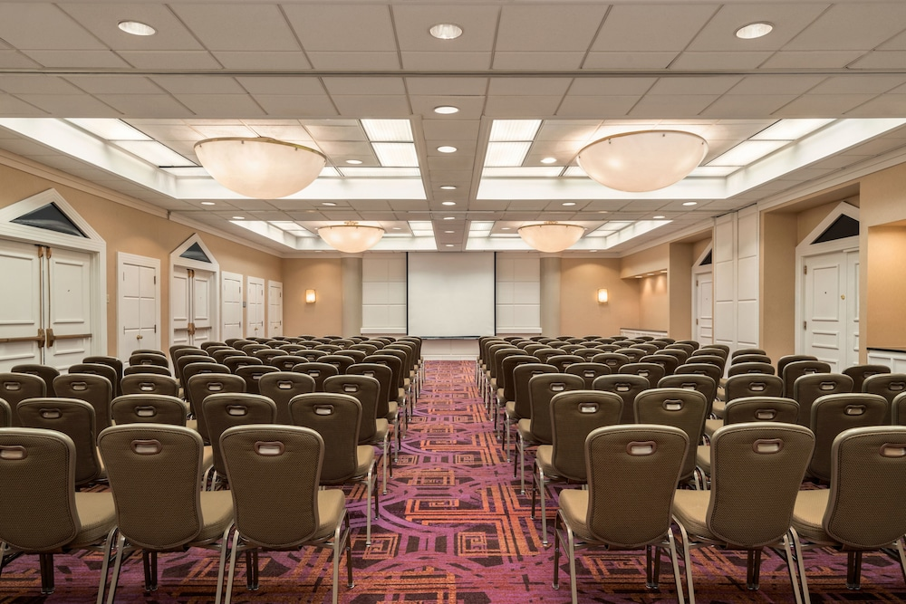Meeting Facility, Crowne Plaza Englewood, an IHG Hotel