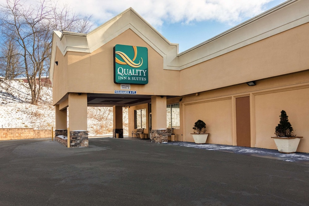 Featured Image, Quality Inn & Suites