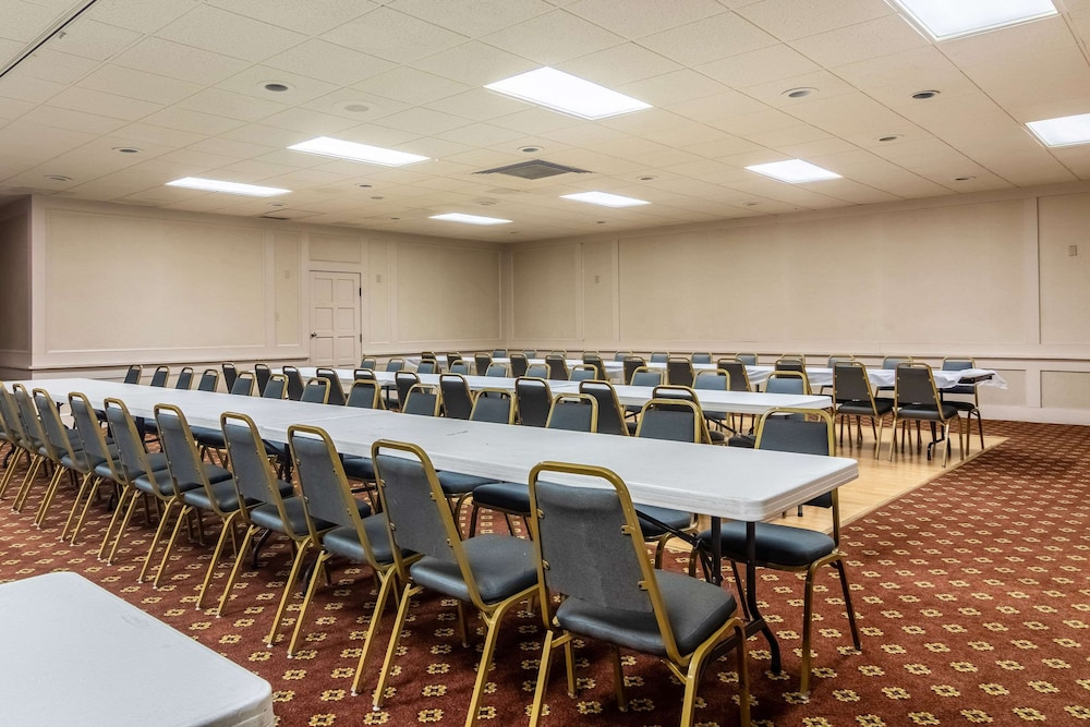 Meeting Facility, Quality Inn & Suites