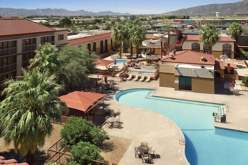 Wyndham El Paso Airport Hotel & Waterpark