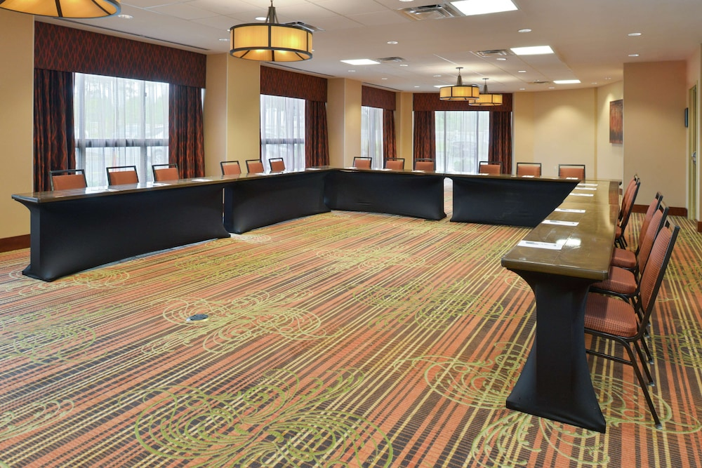 Meeting Facility, Hampton Inn - Frederick