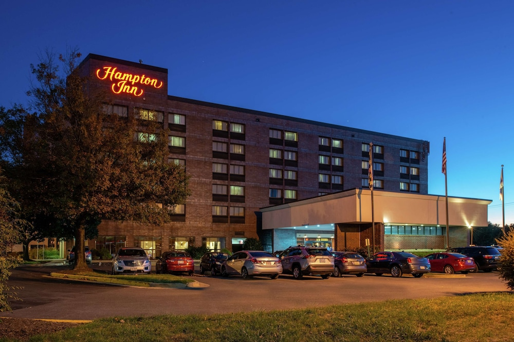 Featured Image, Hampton Inn - Frederick