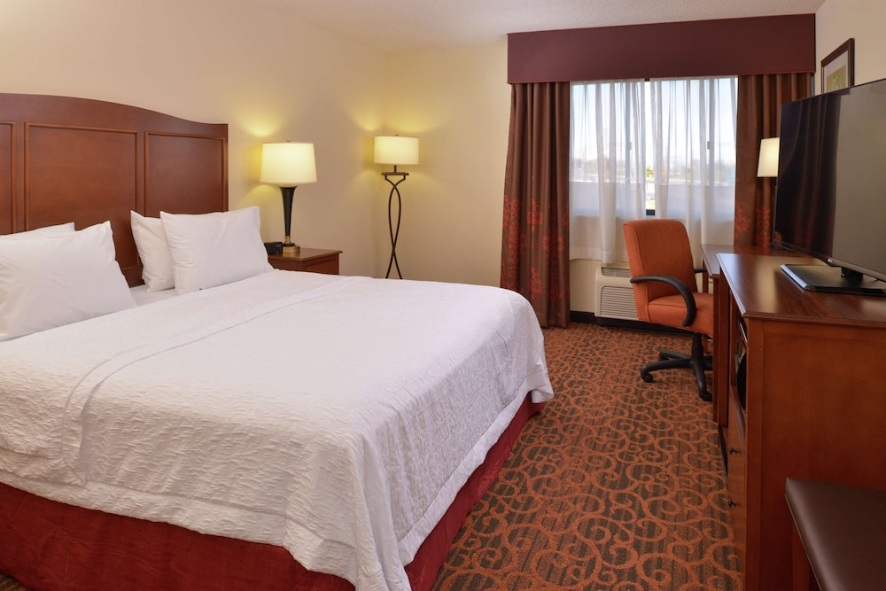 Room, Hampton Inn - Frederick