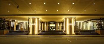 麗景灣藝術飯店