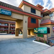 Quality Inn Downey