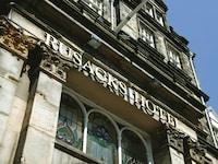 Macdonald Rusacks Hotel (32 of 62)