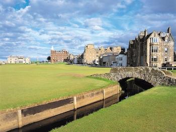 Pilmour Links, St Andrews, Fife, KY16 9JQ, Scotland.