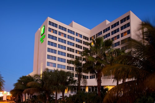 Holiday Inn Palm Beach - Airport Conf Ctr, an IHG Hotel
