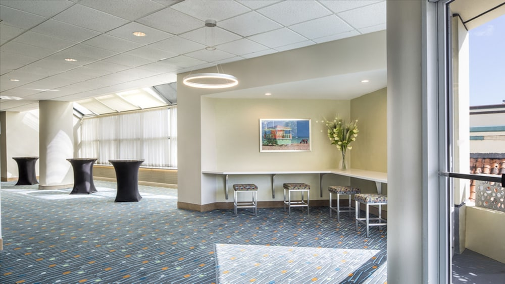 Meeting Facility, Holiday Inn Palm Beach - Airport Conf Ctr