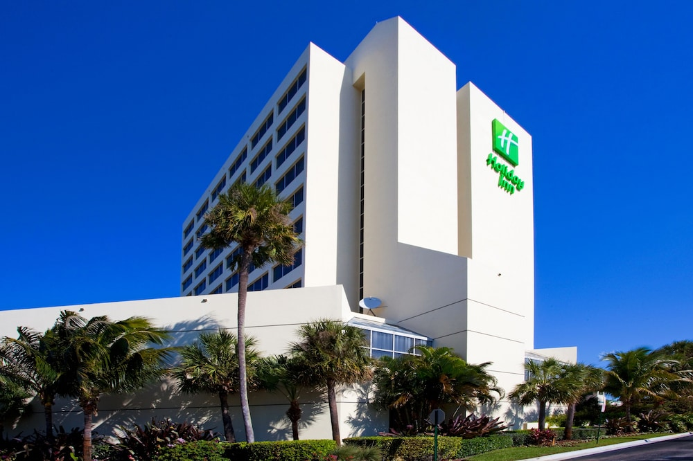 Exterior, Holiday Inn Palm Beach - Airport Conf Ctr