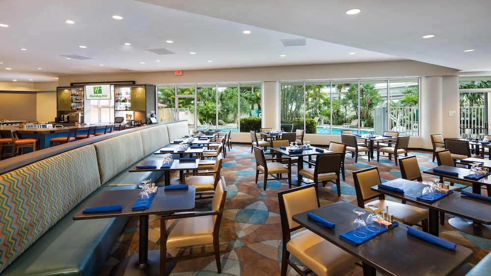 Restaurant, Holiday Inn Palm Beach - Airport Conf Ctr