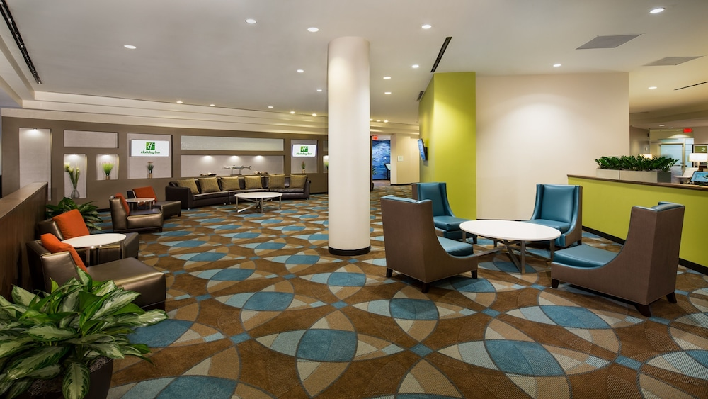 Lobby, Holiday Inn Palm Beach - Airport Conf Ctr