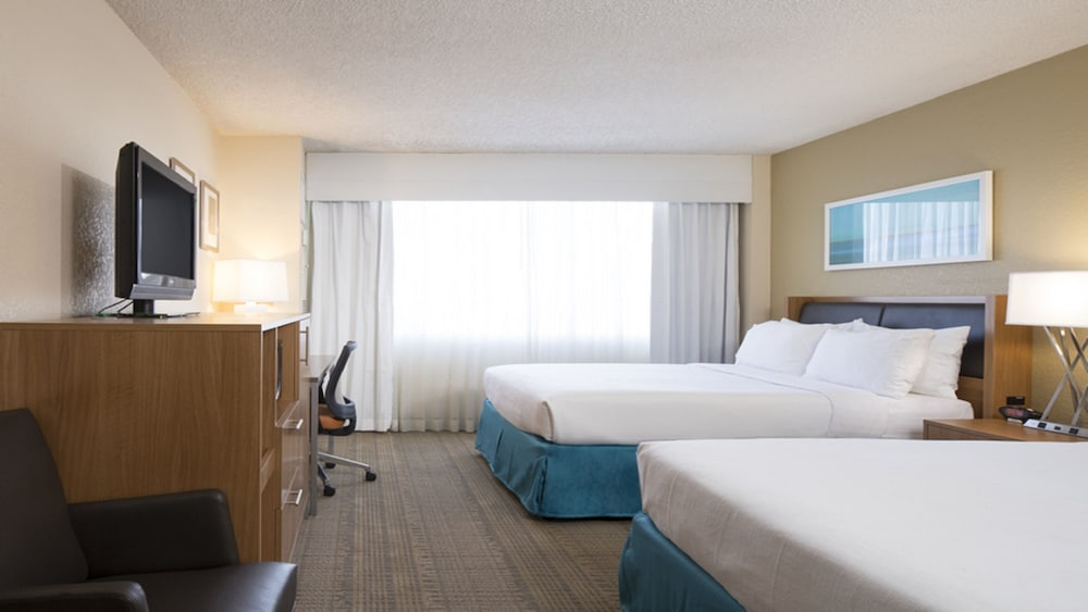 Room, Holiday Inn Palm Beach - Airport Conf Ctr