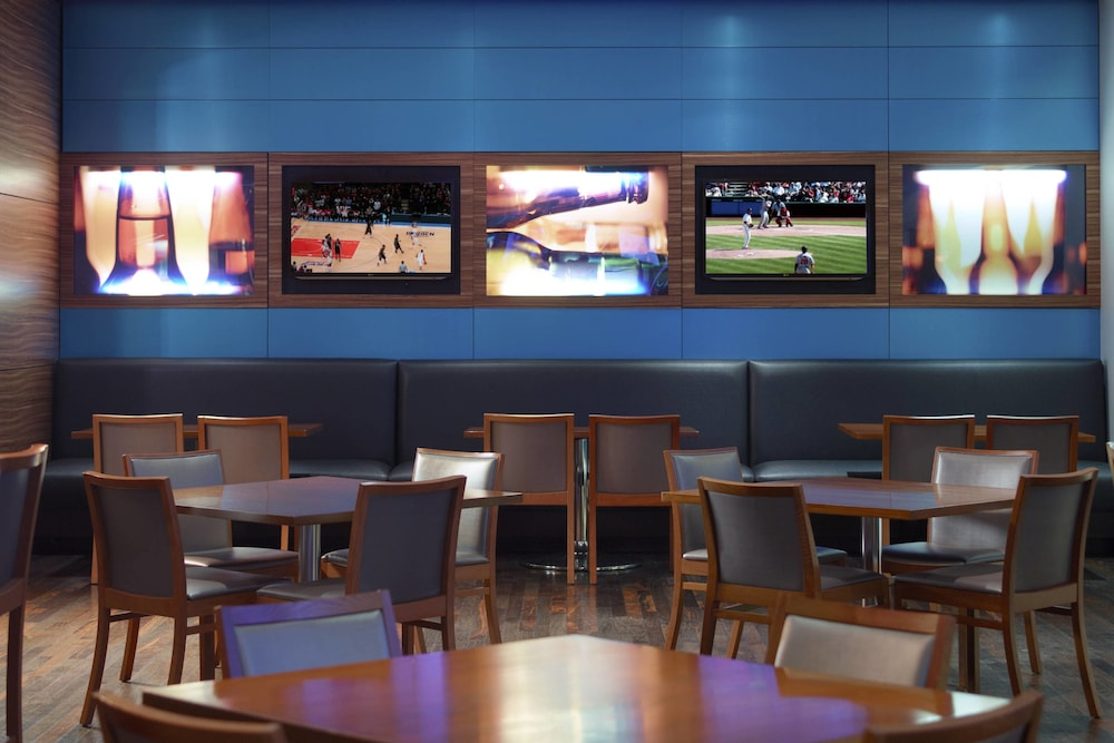 Sports Bar, Atlanta Marriott Marquis