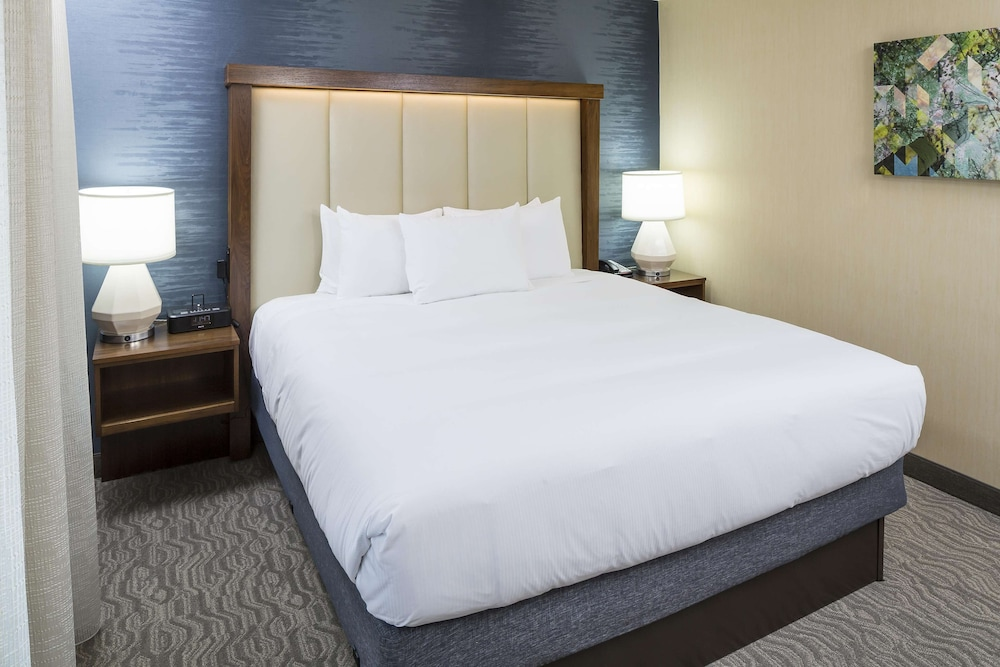 Room, DoubleTree by Hilton Hotel Boston-Andover