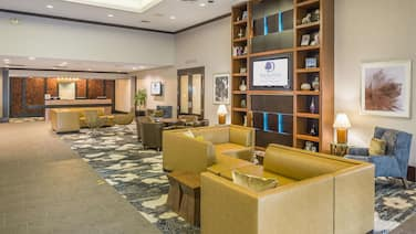 DoubleTree by Hilton Hotel Boston-Andover