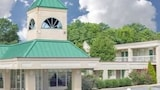 Howard Johnson Inn Concord/Kannapolis - Concord Hotels