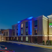 Holiday Inn Express Richmond - Midlothian Turnpike