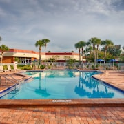 Red Lion Hotel Orlando - Kissimmee Maingate