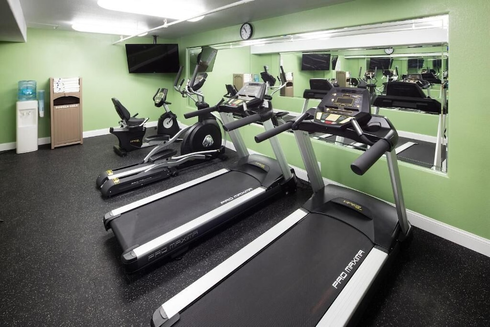 Fitness Facility, Maingate Kissimmee Hotel
