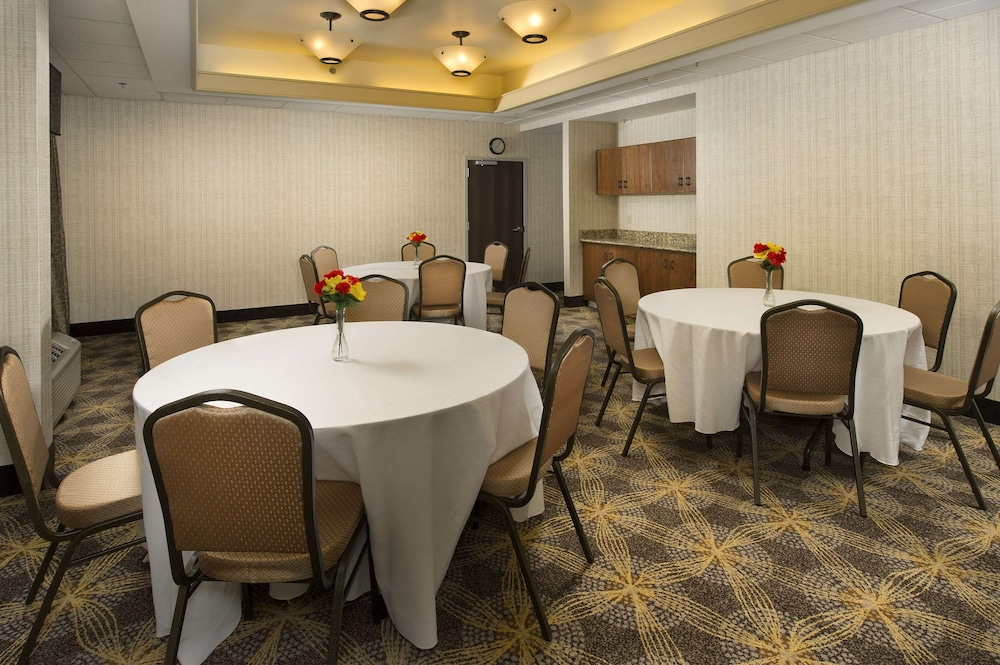 Meeting Facility, Hampton Inn Rochester-Greece
