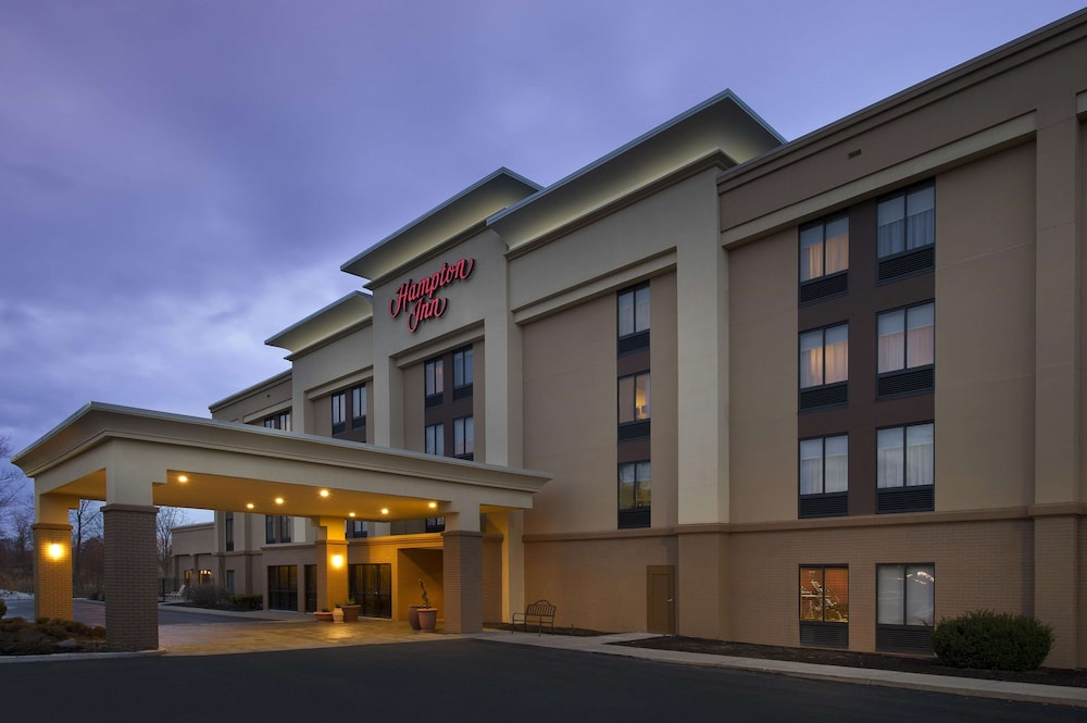 Exterior, Hampton Inn Rochester-Greece