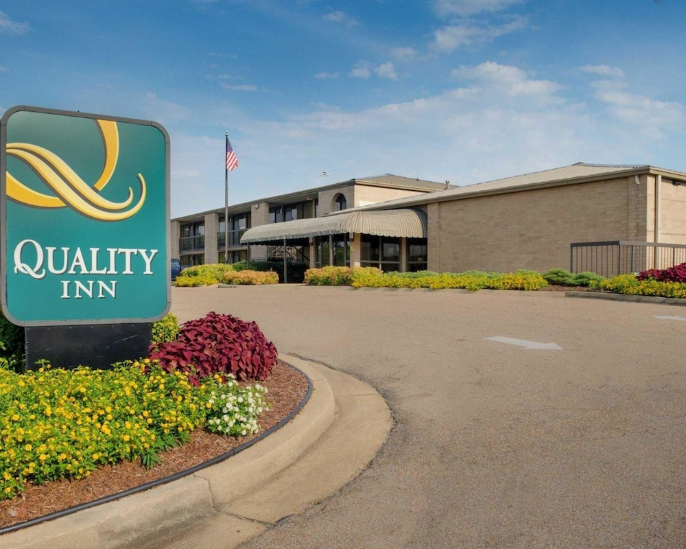 Featured Image, Quality Inn Columbus