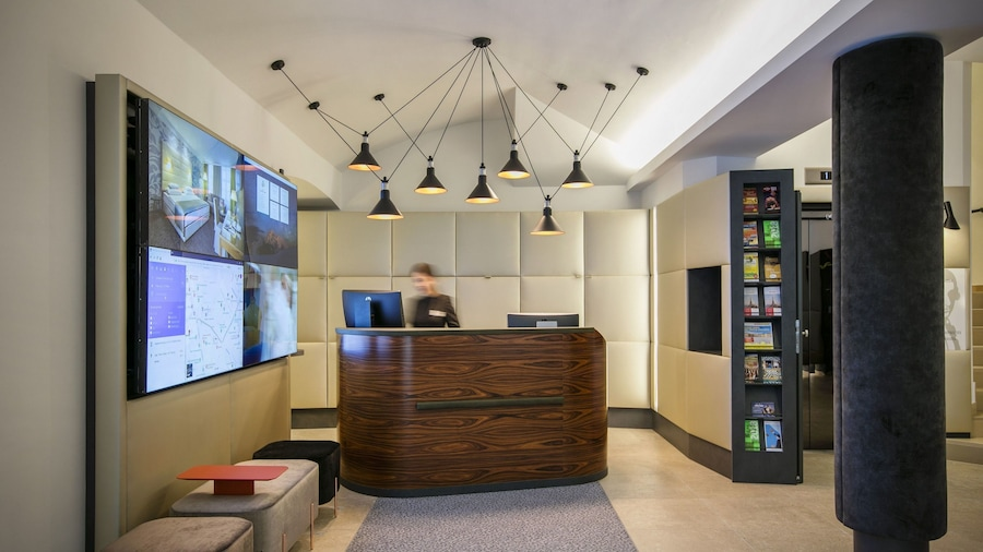 Das Tigra Hotel